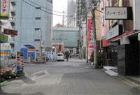 千葉栄町風俗街