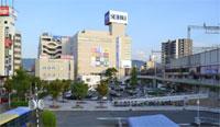 東大阪・八尾駅