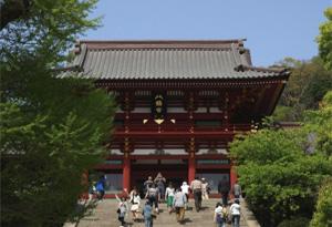戸塚・大船・鎌倉