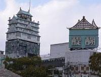 天王寺ラブホテル
