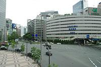 梅田風俗街