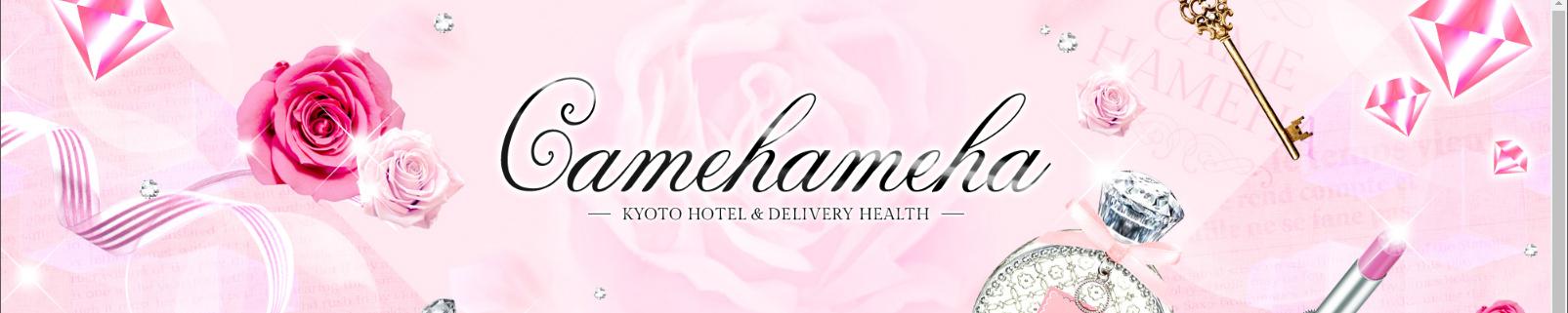 Camehameha -カメハメハ-