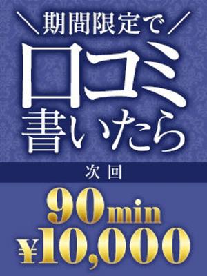 口コミ書いたら10000円